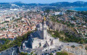 Marseille deux jours