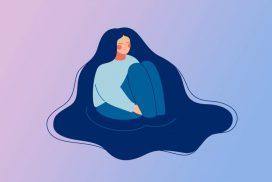 Les 10 symptômes d'une crise d'angoisse